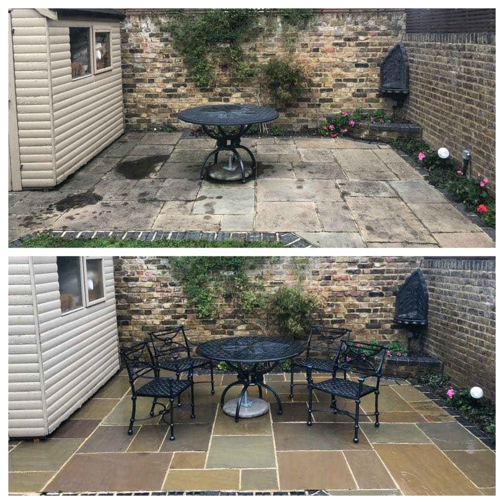 Drive & Patio Cleaning Services St John's Wood NW8